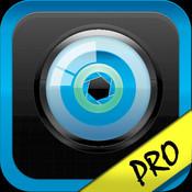 External Camera Pro